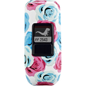 Garmin Vívofit Fitness Tracker Kinder real flower